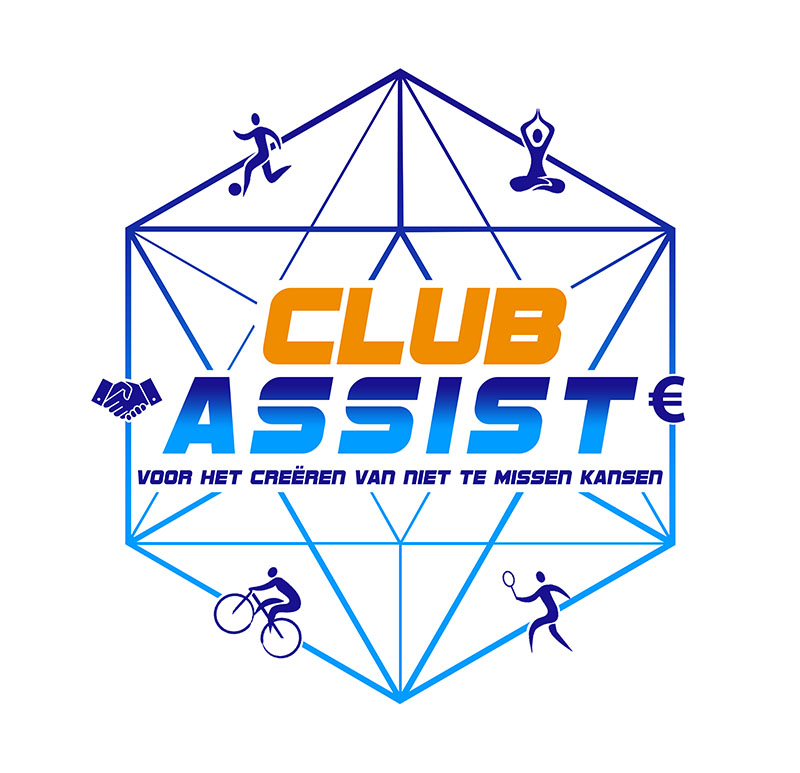 Logo Club-Assist Full